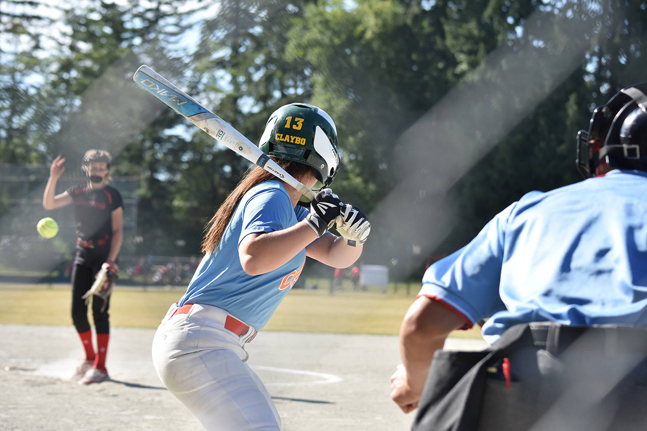 Delta softball takes its first shot at a merged U16 team