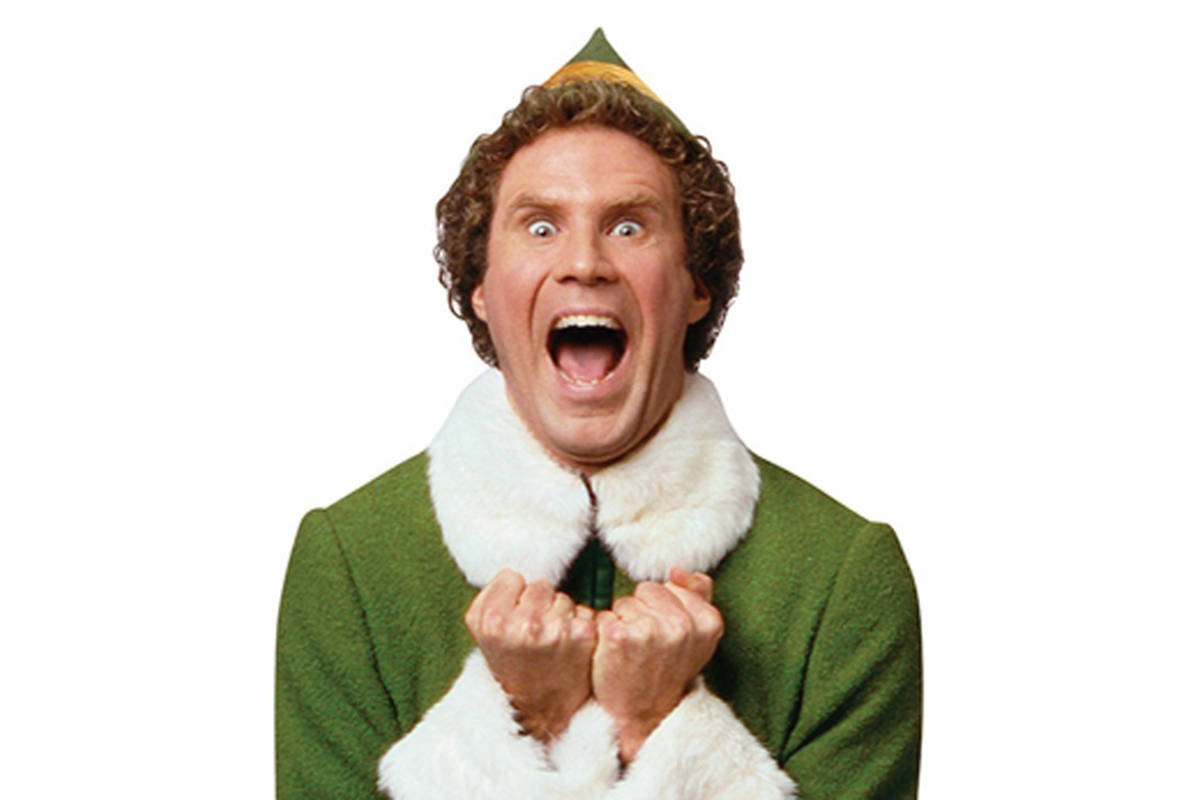 Will Ferrell Christmas Movie.Christmas Movie Classics At Renovated Clova In December