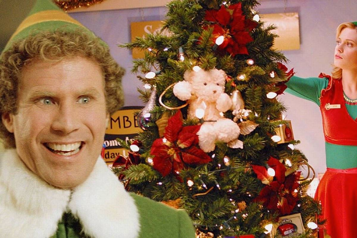 Will Ferrell Christmas Movie.We Asked What Movies And Songs Mark The Start Of The