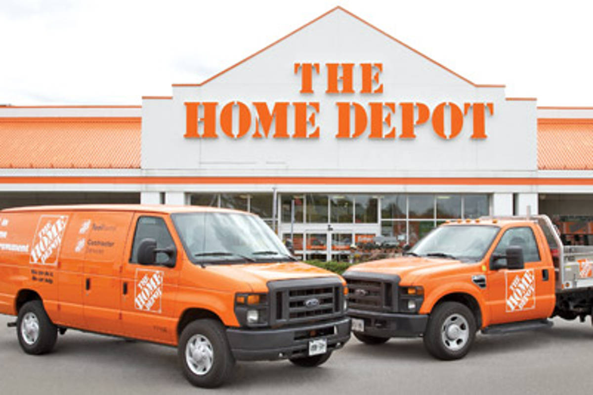 Home Depot Jobs In Surrey Bc