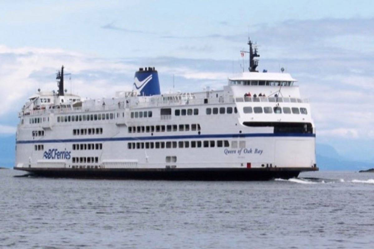 b.c. ferries ceo says new reservation system will improve efficiency