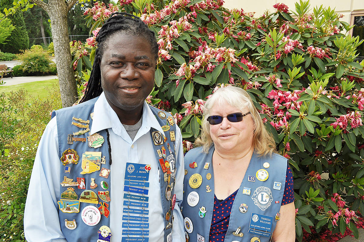 239577ac804  We re panicking   Guildford Lions Club appeals for new members to remain  active in Surrey – Surrey Now-Leader
