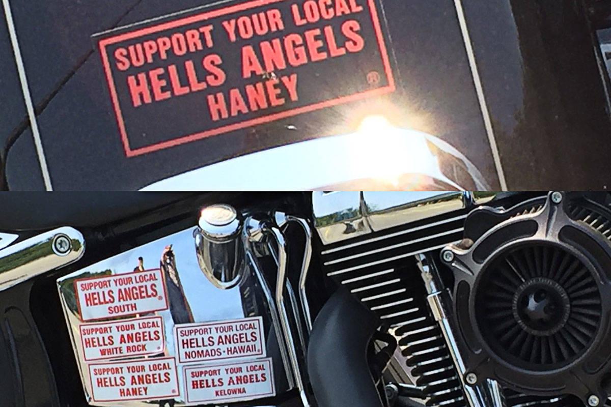 Anti-gang police monitor Veterans MC ride in Lower Mainland