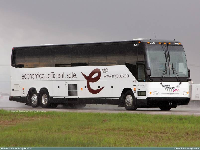 Greyhound replacement ready to roll between Kelowna and