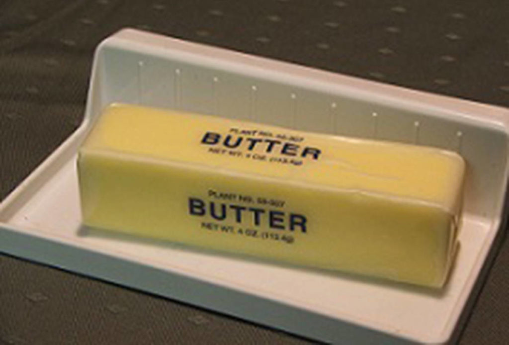 2 B.C. men charged after allegedly stealing $1,400 worth of butter - Surrey Now-Leader