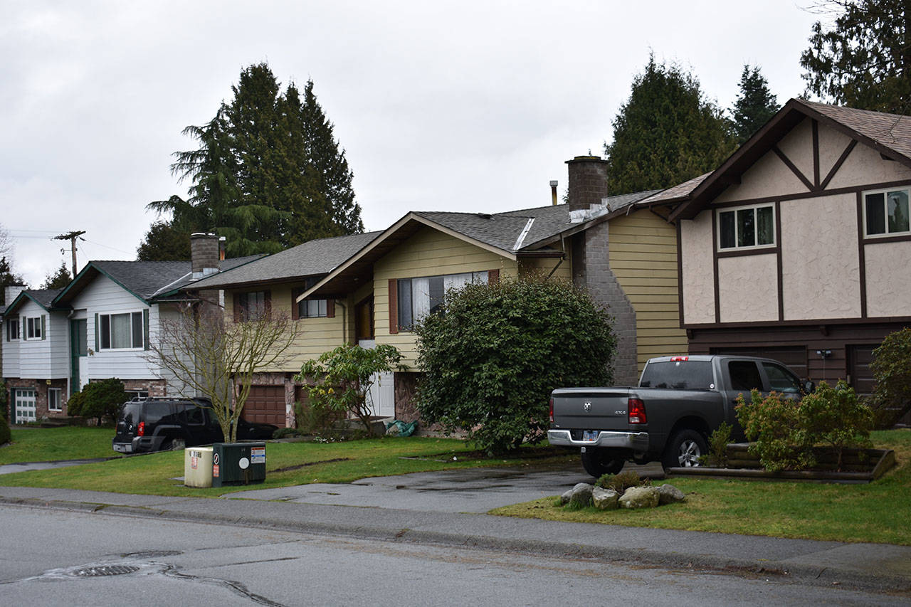 Design Reviews For New North Delta Homes Could Soon Be A