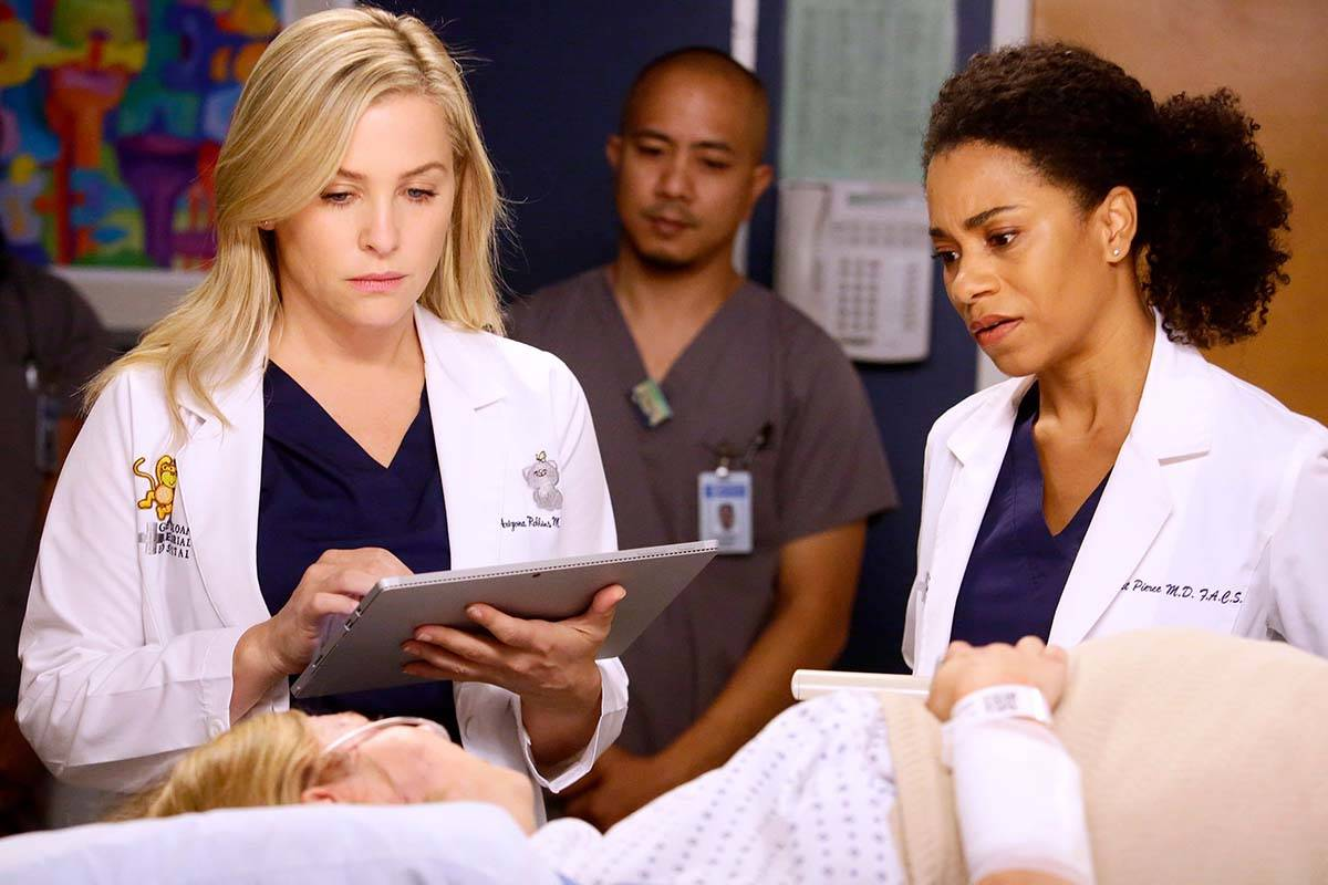 Tv Show Trivia Takes Off At Surrey Bar With Greys Anatomy Night