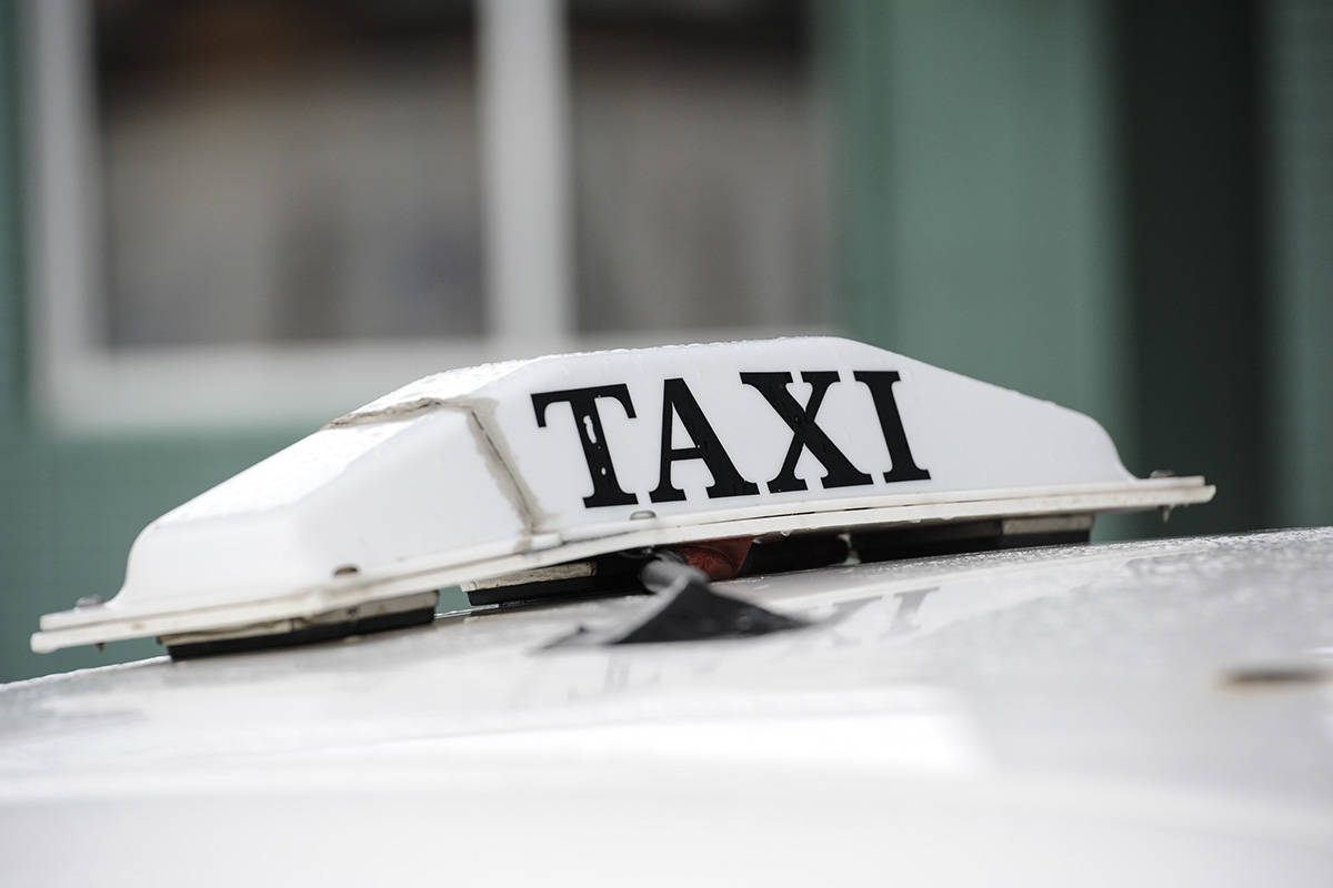 Taxi Maple Ridge >> Surrey Approves Additional 47 Taxi Licences Surrey Now Leader