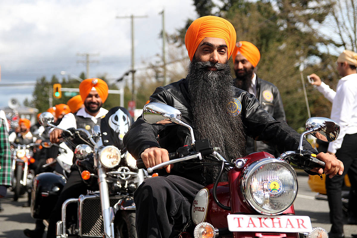 Re single sikh dating canada et helt gratis datingside i Surrey.