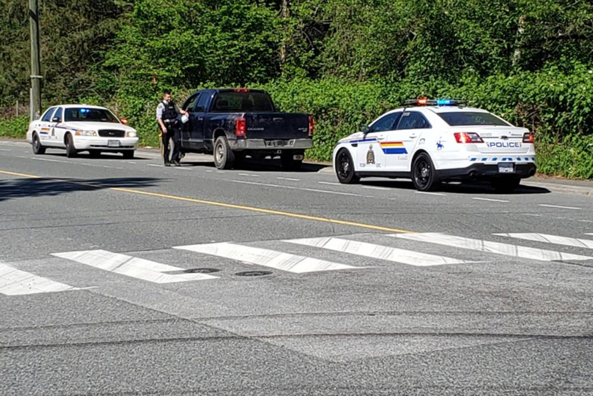 Nine-year-old girl struck in Maple Ridge crosswalk