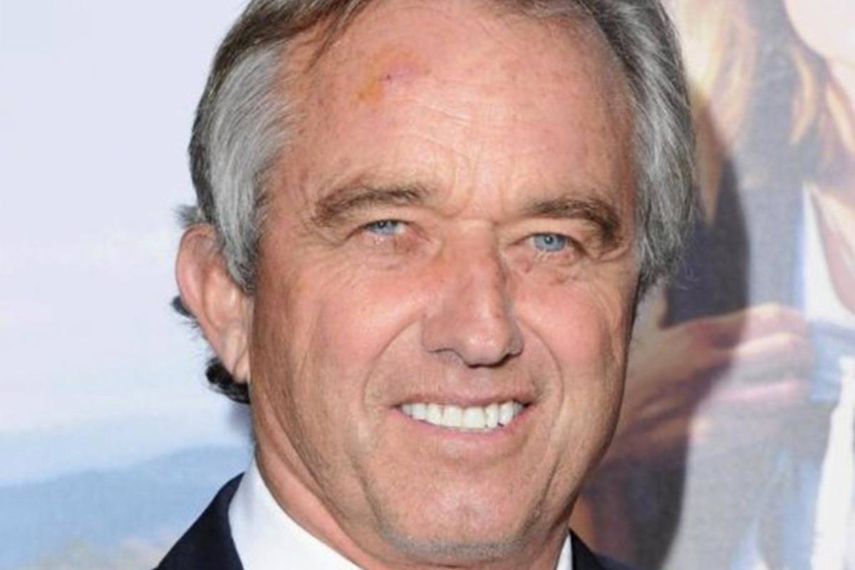 Robert F. Kennedy Jr. to speak in Surrey – Surrey Now-Leader