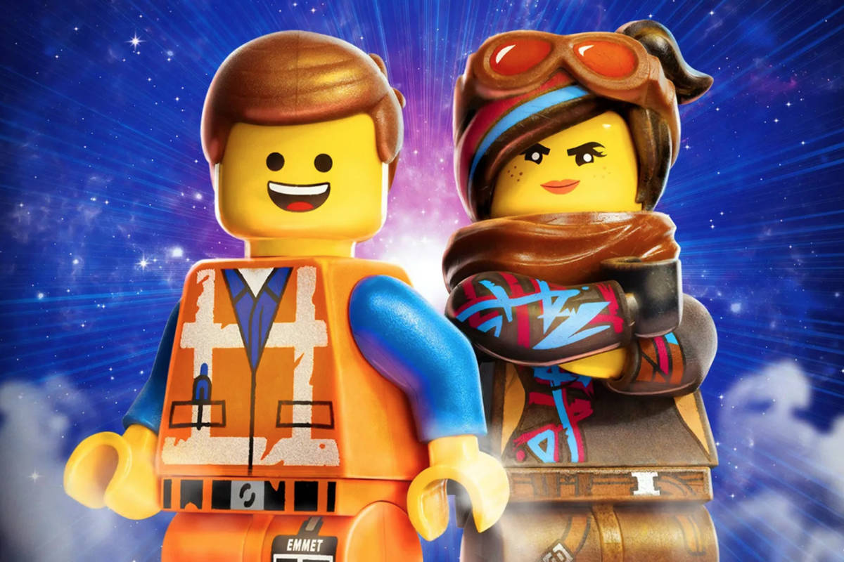 Surrey Events The Lego Movie 2 At Holland Park And More Surrey Now Leader