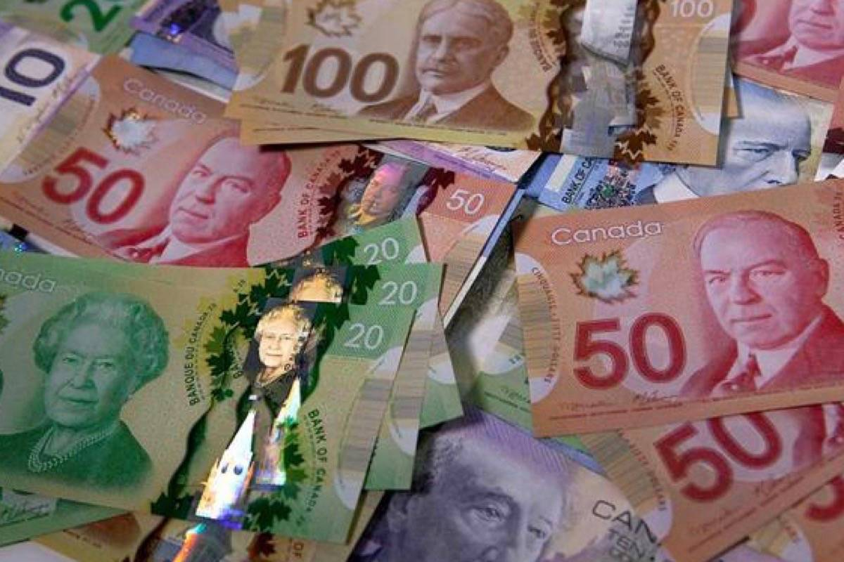 OUR VIEW: Young adults in B.C. need a financial break