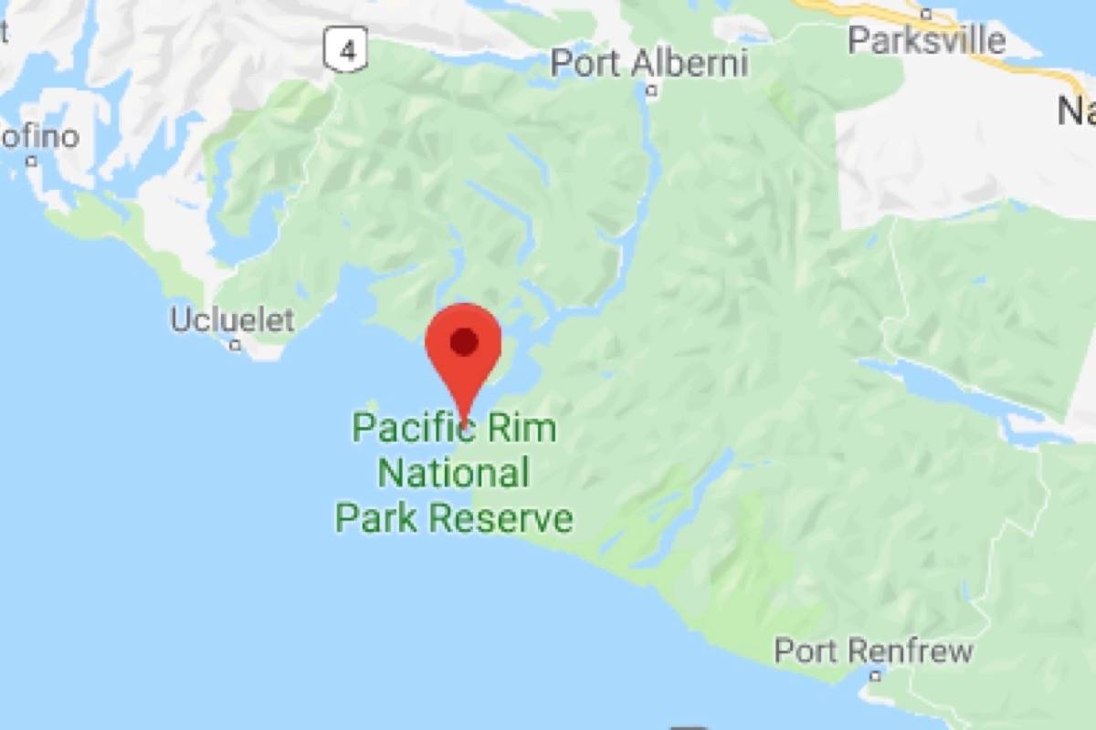 BREAKING: Two killed in Vancouver Island bus crash with university students on board