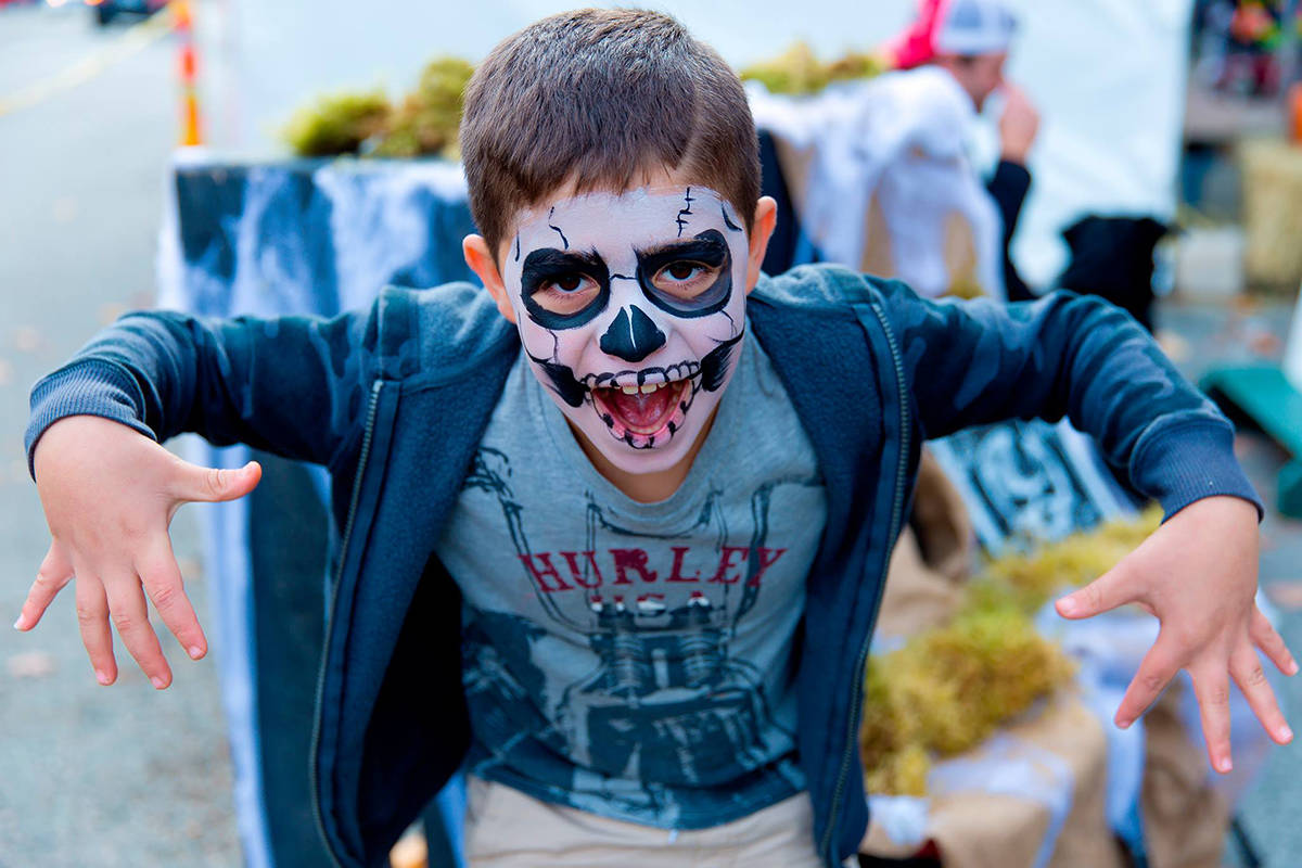 'Spooktacular Newton' to close down part of 137th Street this year