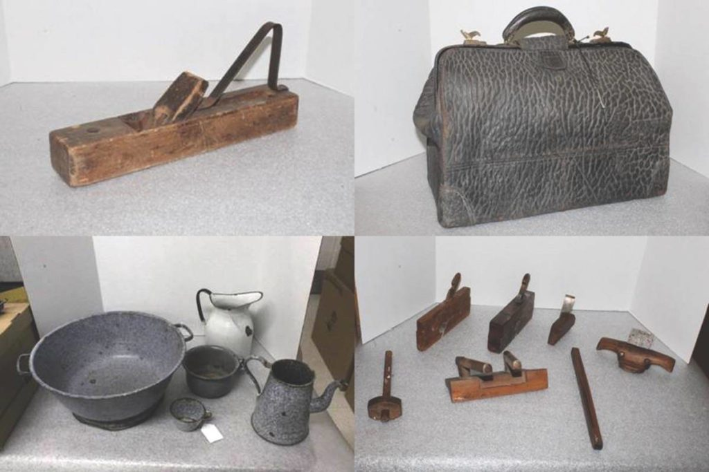 Help Delta Heritage Society learn more about items in its collection - Surrey Now-Leader
