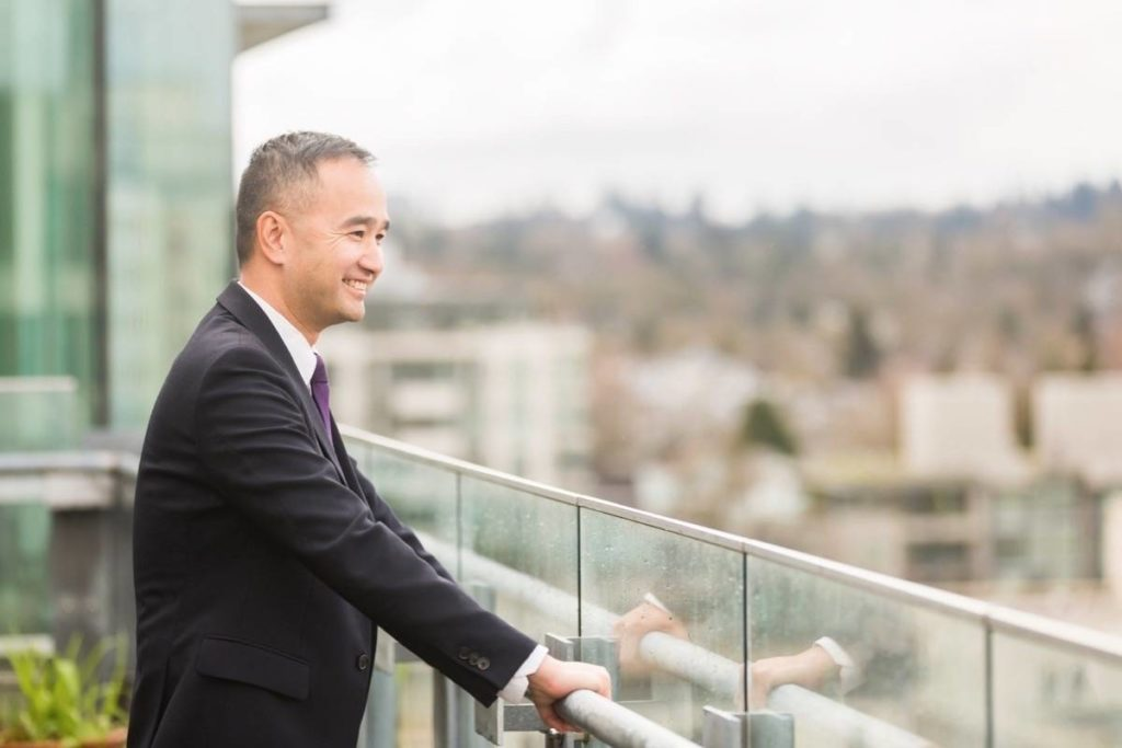 Changing the outcome through philanthropy - Surrey Now-Leader