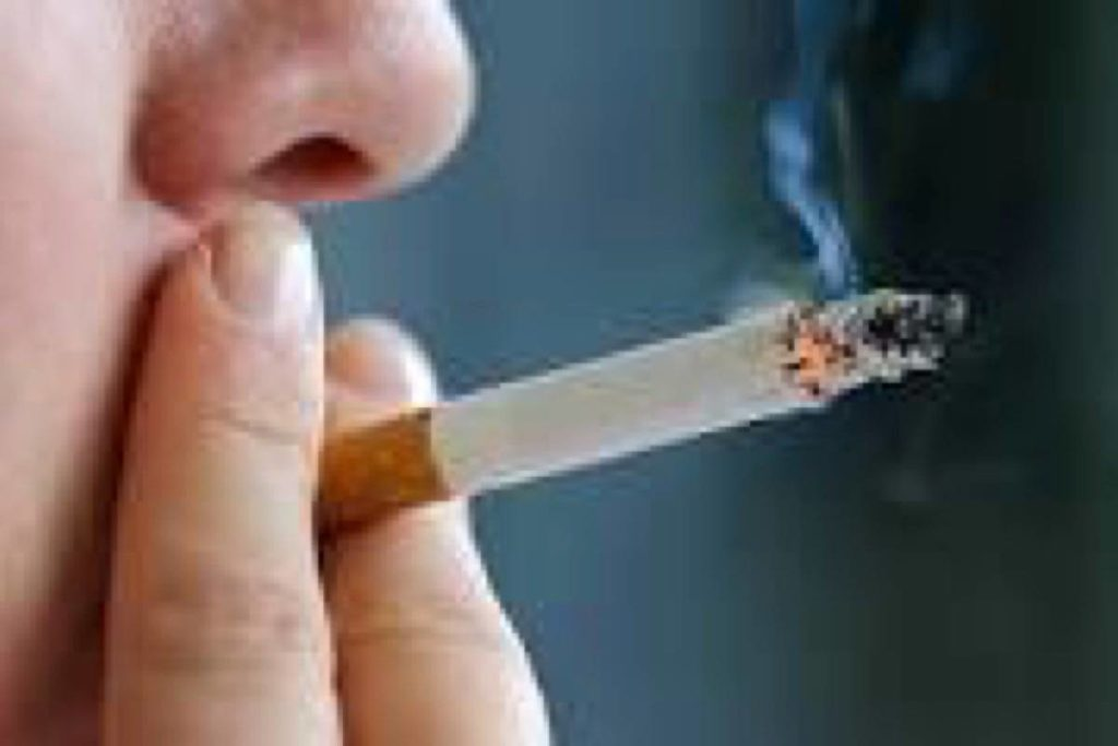 LETTER: I'm sorry, Surrey, for smelling like cigarettes all those years - Surrey Now-Leader