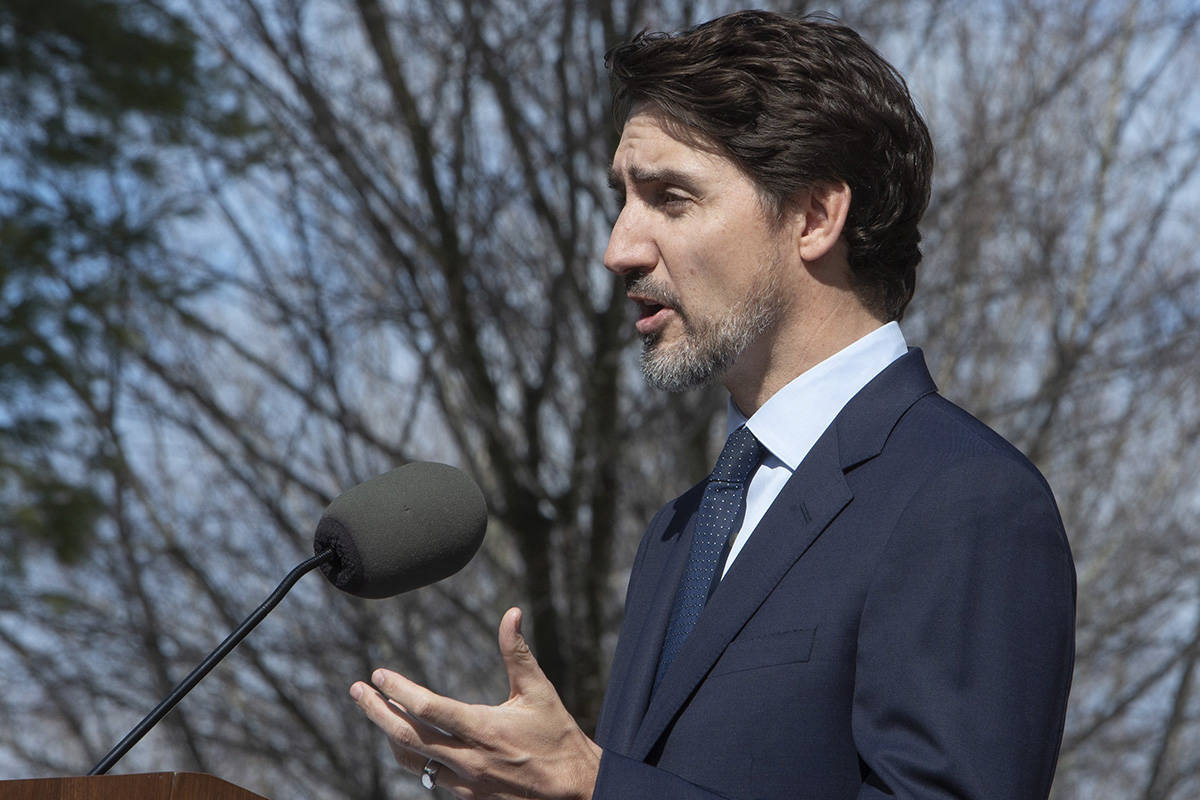 B C Blasts Decision To Leave Canada U S Border Open In Covid 19 Pandemic Surrey Now Leader
