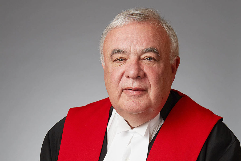 Judge questions whether B.C.'s top doctor appreciated right to religious freedom - Surrey Now-Leader