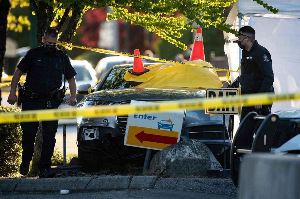 Solving public shootings a 'top priority' for Metro Vancouver police: chief - Surrey Now-Leader