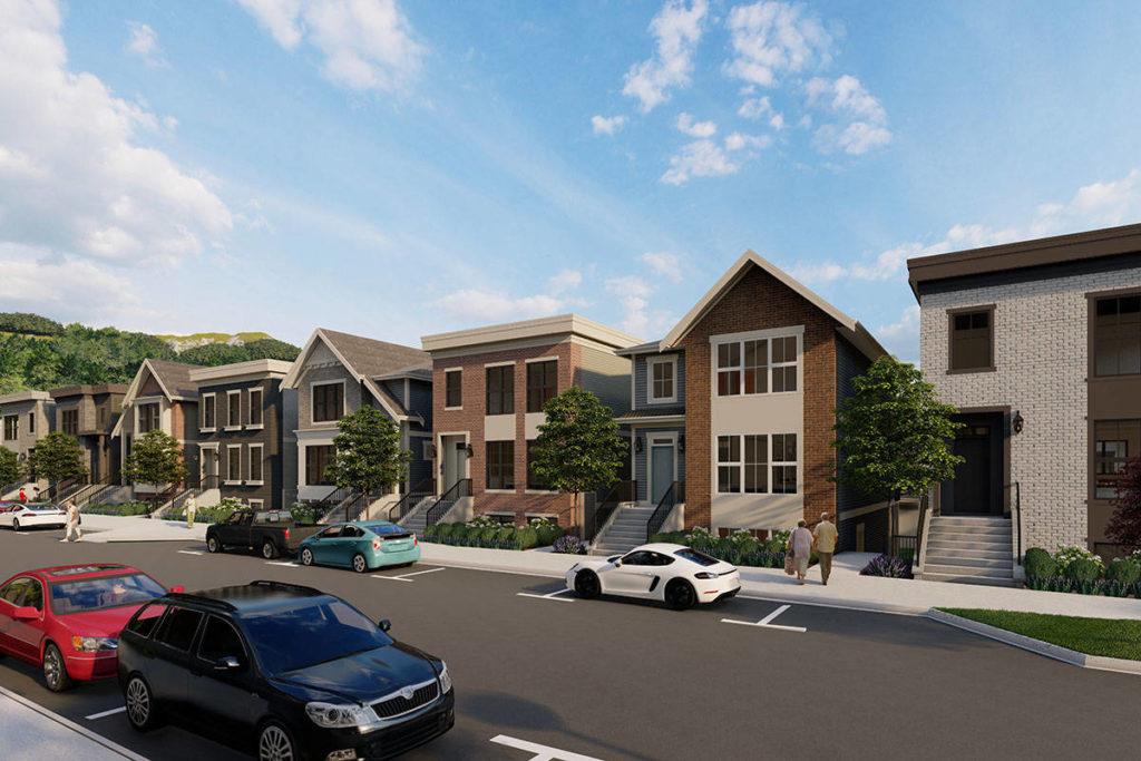 Cedarbrook: Affordable homes designed with rentals or multigenerational living in mind - Surrey Now-Leader