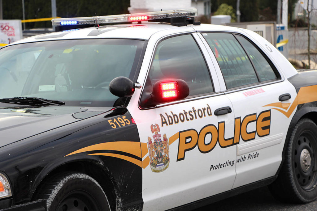 Man killed in fatal hit-and-run collision between Abbotsford and Chilliwack - Surrey Now-Leader