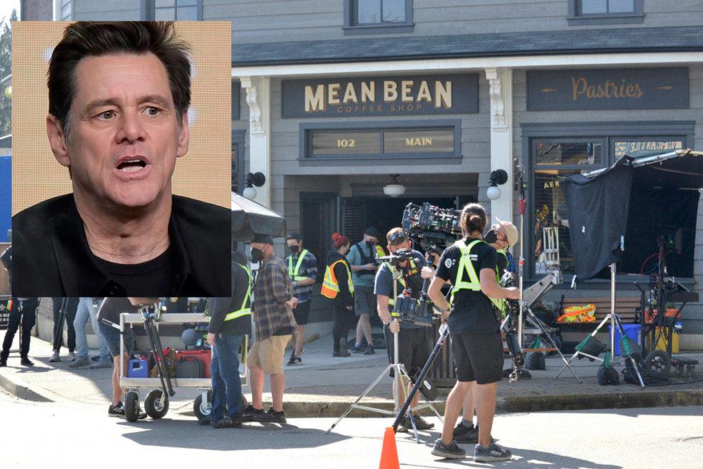'Sonic 2' star Jim Carrey surprises B.C. film crew member with vehicle giveaway - Surrey Now-Leader