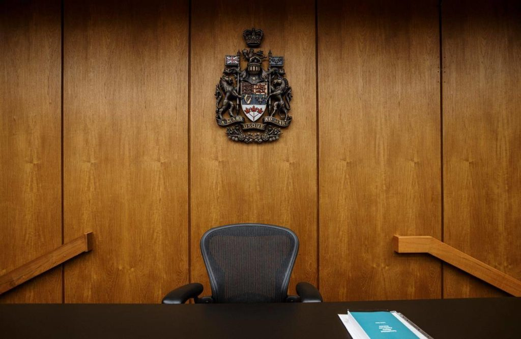 Edmonton mother found guilty of manslaughter in death of 5-year-old girl - Surrey Now-Leader