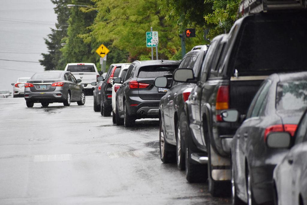 Input sought for White Rock parking survey(double-click to edit) - Surrey Now-Leader
