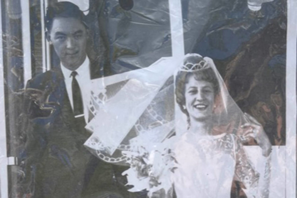 White Rock couple celebrates 60 years of marriage - Surrey Now-Leader
