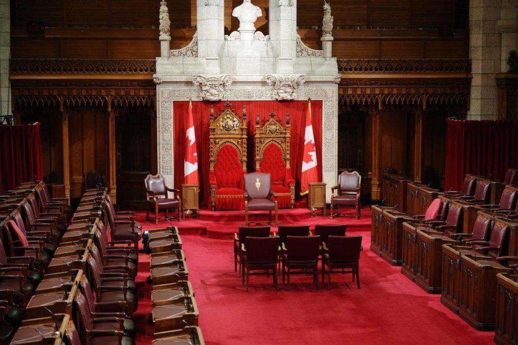 Senate passes net-zero bill and budget bill before rising for summer break - Surrey Now-Leader