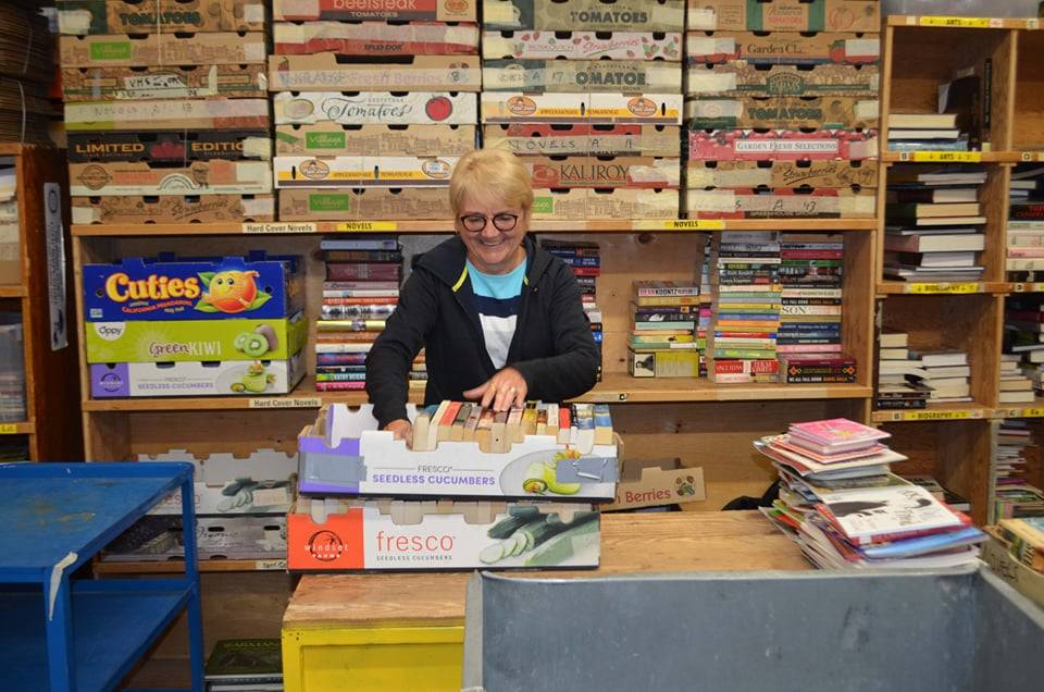 Upcoming Rotary Club of White Rock book sale the biggest ever – Surrey Now-Leader - Surrey Now-Leader