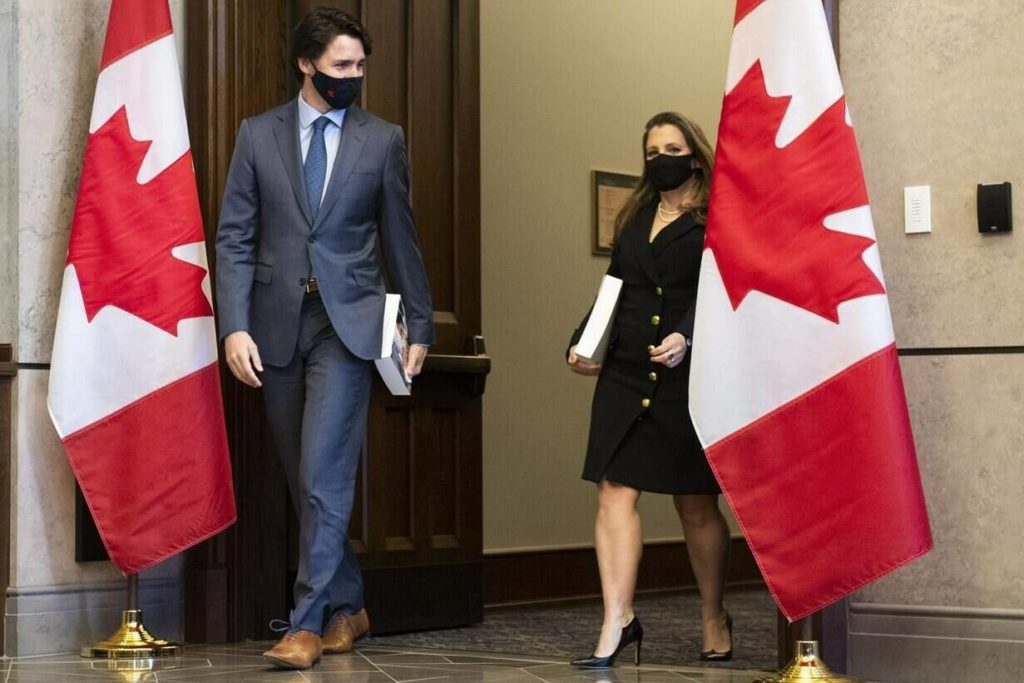 Liberals to face pressure to move quickly on fiscal plan as fourth wave hits economy - Surrey Now-Leader
