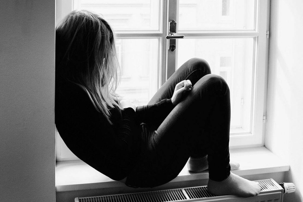 Stats Canada reports significant pandemic-related jumps in depression and anxiety - Surrey Now-Leader