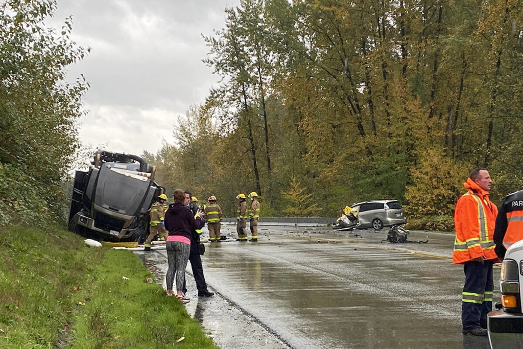 UPDATE: Drug impairment possible cause in Wednesday's fatal crash - Surrey Now-Leader