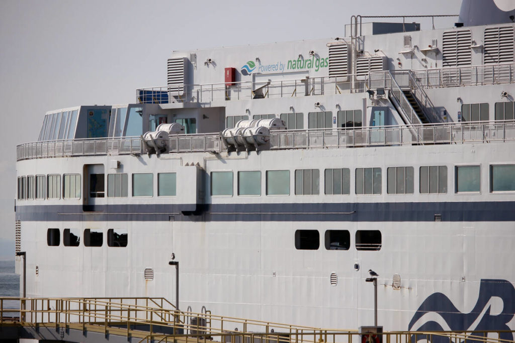 BC Ferries sailings cancelled with forecasts calling for stormy seas - Surrey Now-Leader
