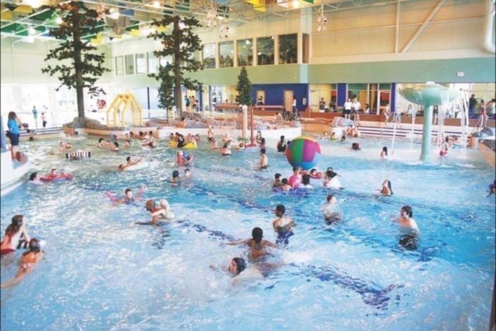 Users sweating the details, no vaccine cards required for B.C. steam rooms, saunas - Surrey Now-Leader